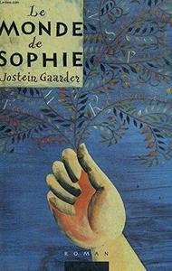 Le monde de Sophie cover