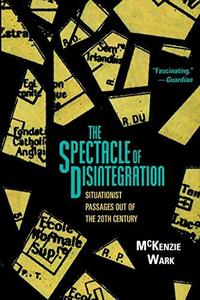 The Spectacle of Disintegration cover
