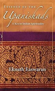 Essence of the Upanishads cover