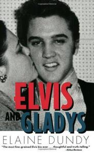 Elvis and Gladys cover