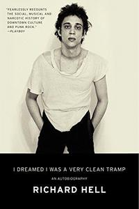 I Dreamed I Was a Very Clean Tramp cover