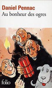 Au bonheur des ogres cover