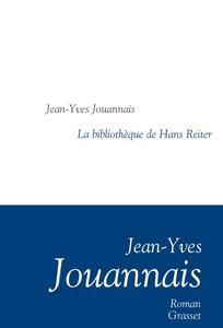 La bibliothèque de Hans Reiter cover