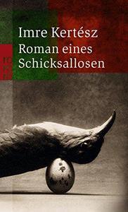 Roman eines Schicksallosen cover