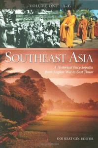 Southeast Asia cover