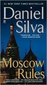 Moscow Rules cover