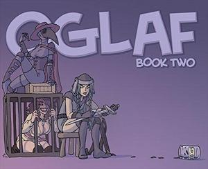Oglaf Book Two cover