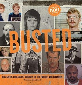 Busted cover