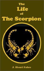 The Life of the Scorpion cover