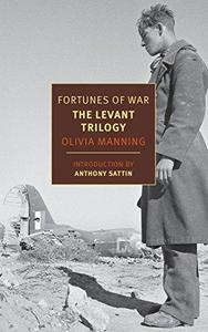 Fortunes of War: The Levant Trilogy cover
