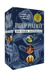His Dark Materials (His Dark Materials #1-3) cover
