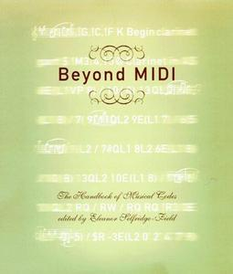 Beyond MIDI : the handbook of musical codes