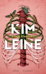 Dansk standard cover