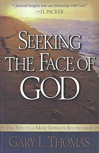 Seeking the Face of God cover