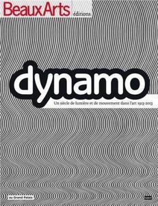 Dynamo cover
