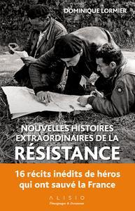 Nouvelles histoires extraordinaires de la résistance cover