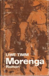 Morenga cover