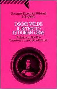 Il ritratto di Dorian Gray cover
