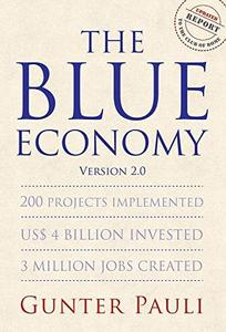The Blue Economy cover