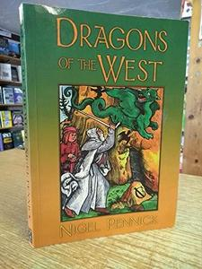 Dragons of the West cover