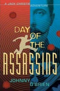 Day of the assassins cover
