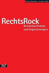 RechtsRock cover