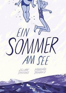 Ein Sommer am See cover