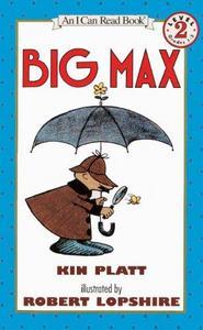 Big Max cover