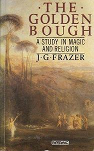 The Golden Bough cover
