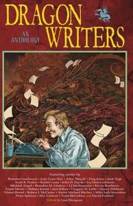 Dragon Writers cover