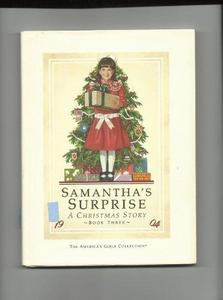 Samantha's surprise cover
