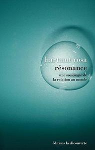 Résonance cover