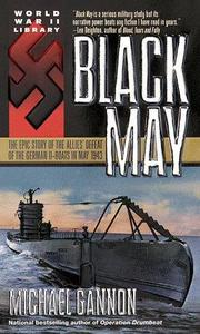 Black May cover