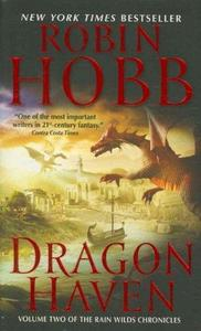 Dragon Haven cover