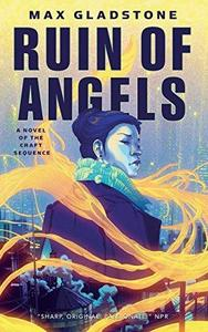 The Ruin of Angels cover