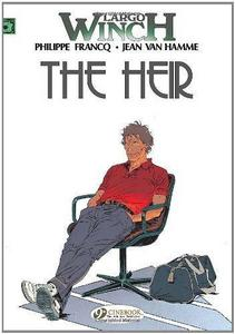 The Heir cover