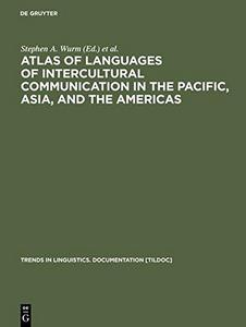 Atlas of languages of intercultural communication in the Pacific, Asia, and the Americas