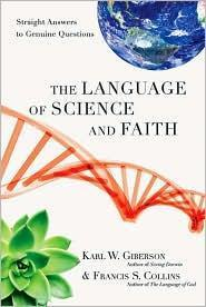 Language of Science and Faith cover