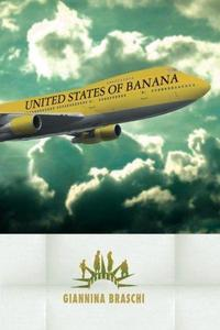 United States of Banana cover