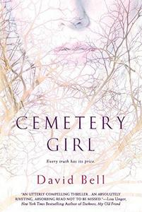 Cemetery Girl cover