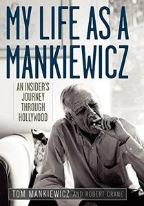 My Life as a Mankiewicz cover