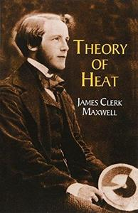 Theory of Heat cover