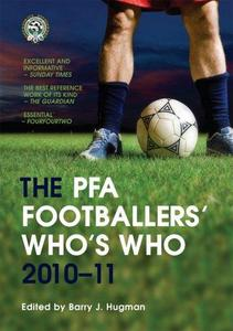 The PFA Footballers' Who's Who 2010–11