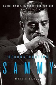 Deconstructing Sammy cover