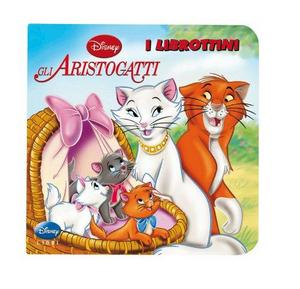 Gli Aristogatti cover