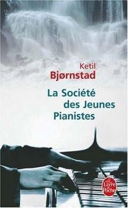La Société des Jeunes Pianistes cover