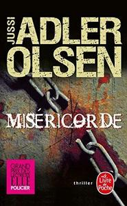 Miséricorde cover