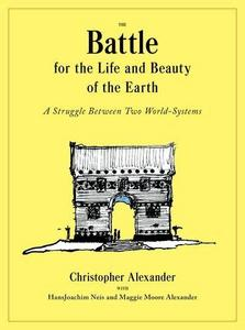 The Battle for the Life and Beauty of the Earth cover