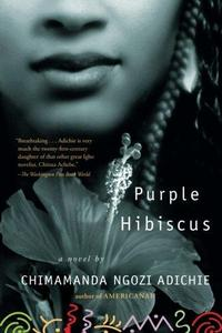 Purple Hibiscus cover