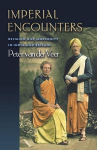 Imperial Encounters cover